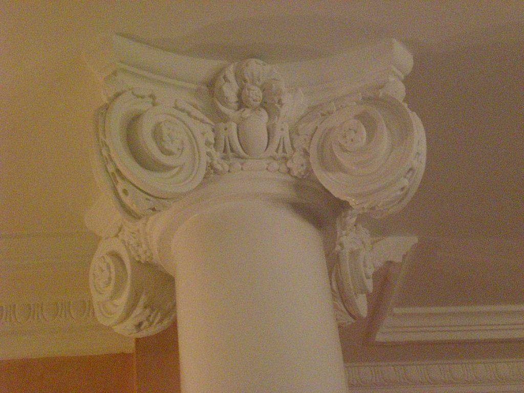décoration poutre