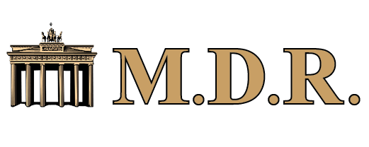 M.D.R.