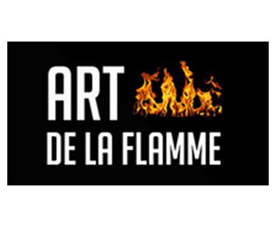 Art de la Flamme